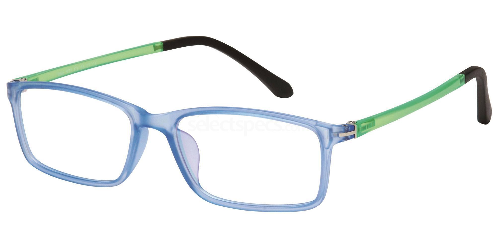 C1 M975 Glasses, Max Eyewear