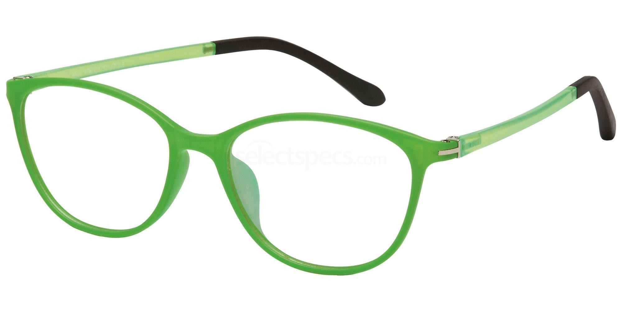 C3 M976 Glasses, Max Eyewear