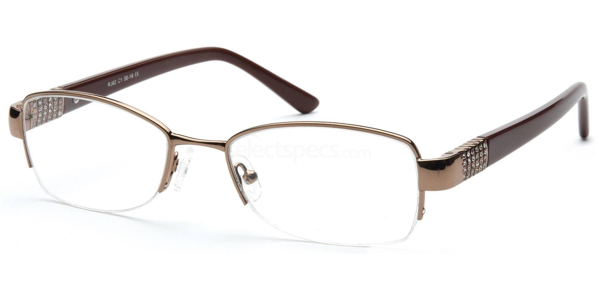 C1 RJ62 Glasses, Romeo & Juliet
