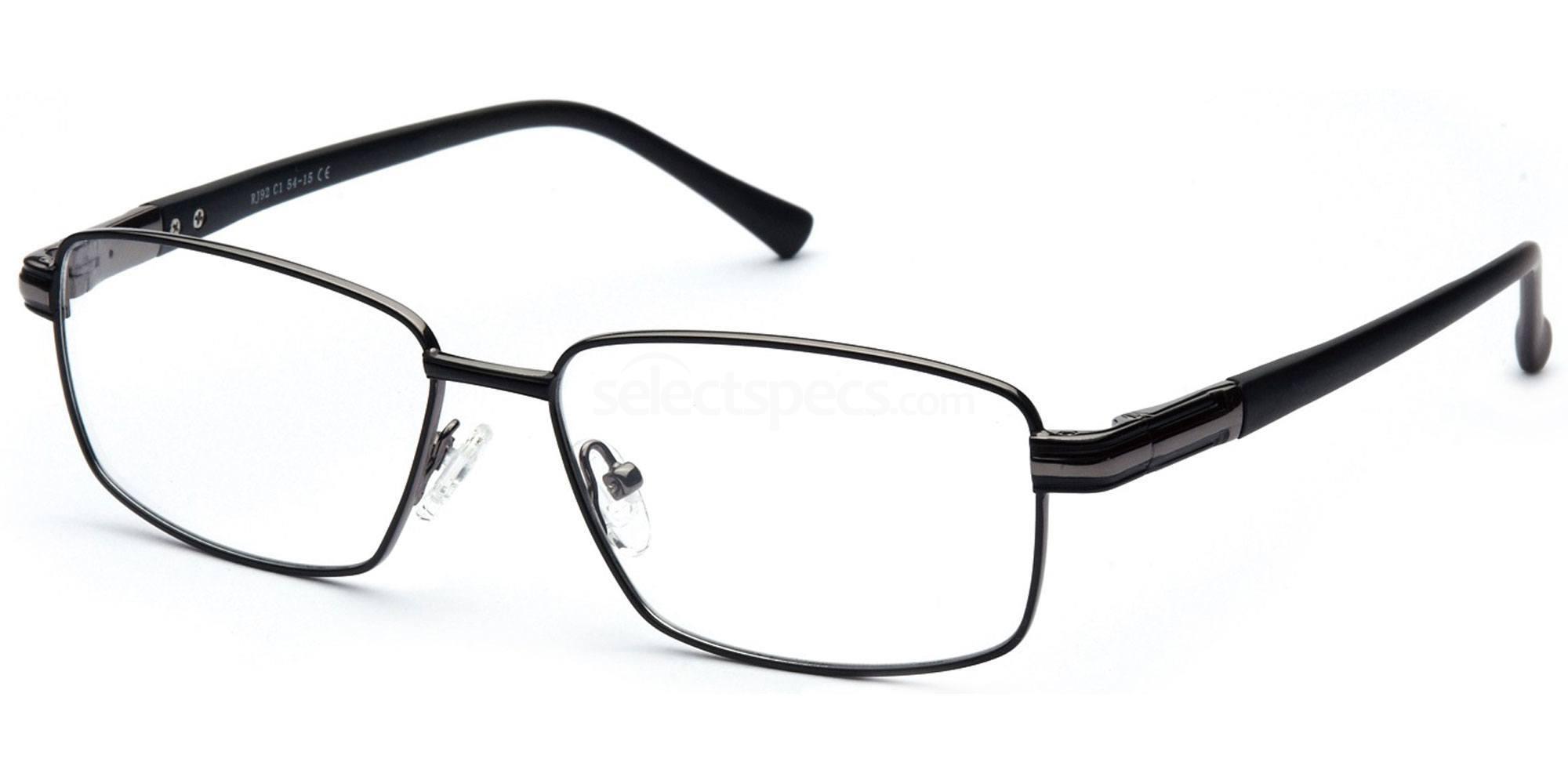 C1 RJ92 Glasses, Romeo & Juliet