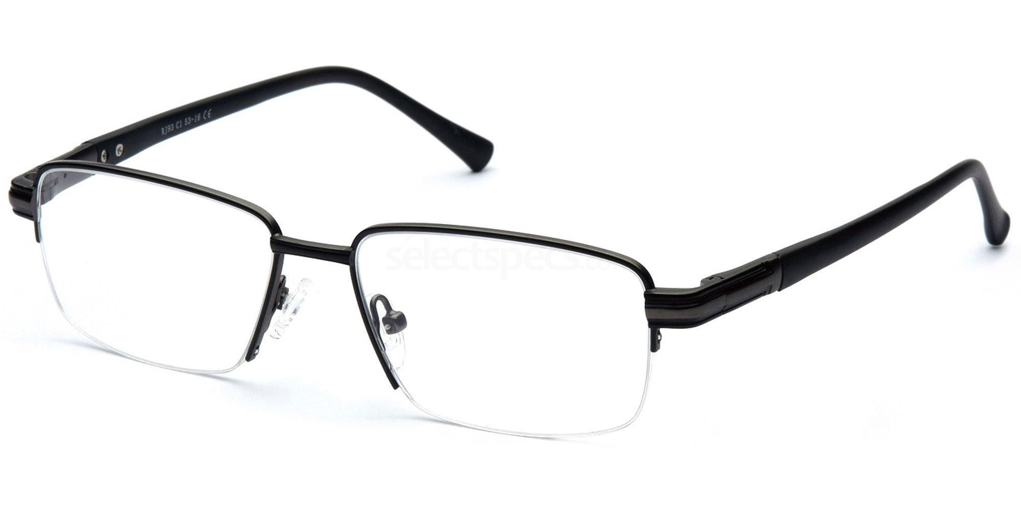 C1 RJ93 Glasses, Romeo & Juliet