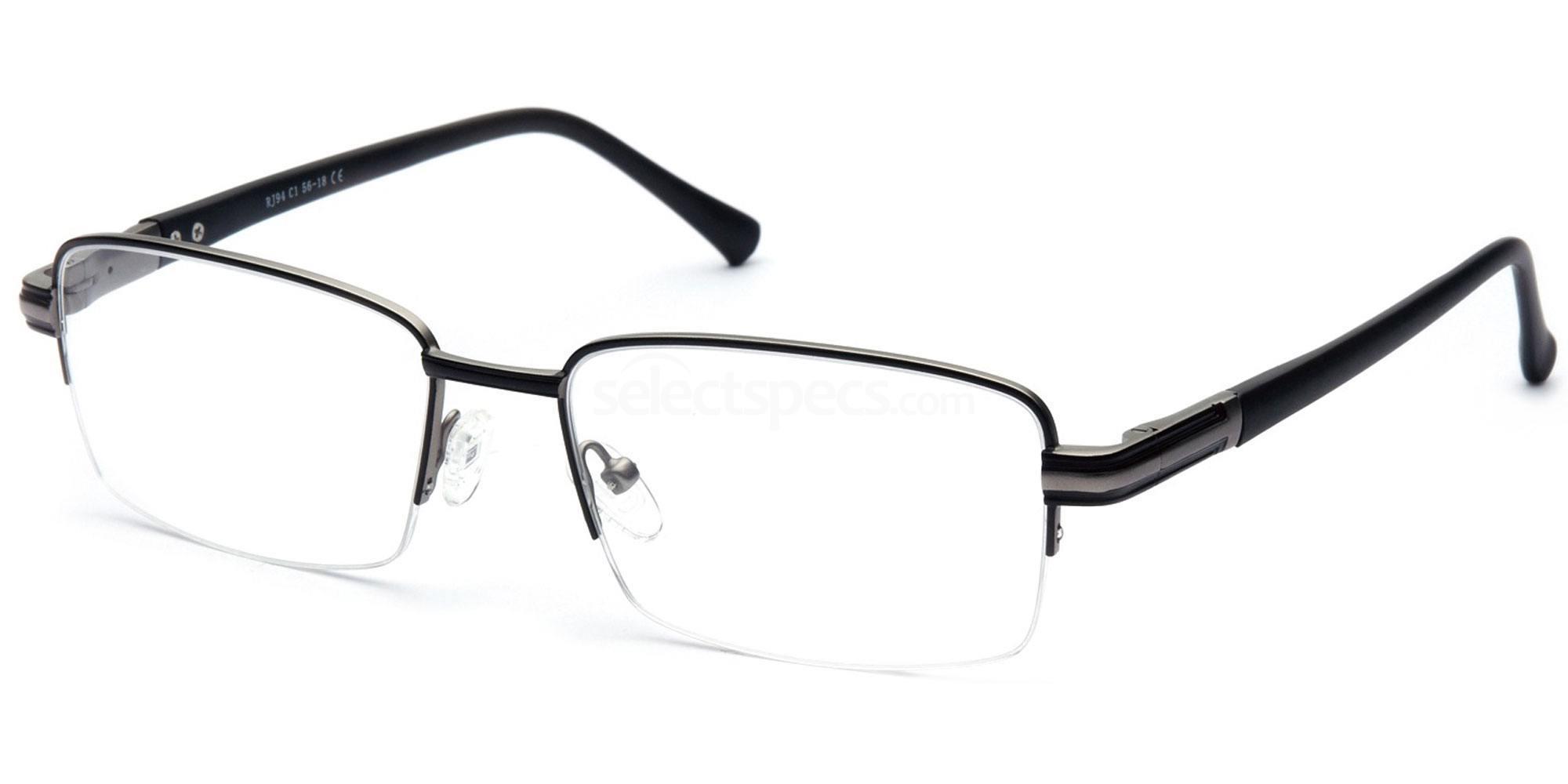 C1 RJ94 Glasses, Romeo & Juliet