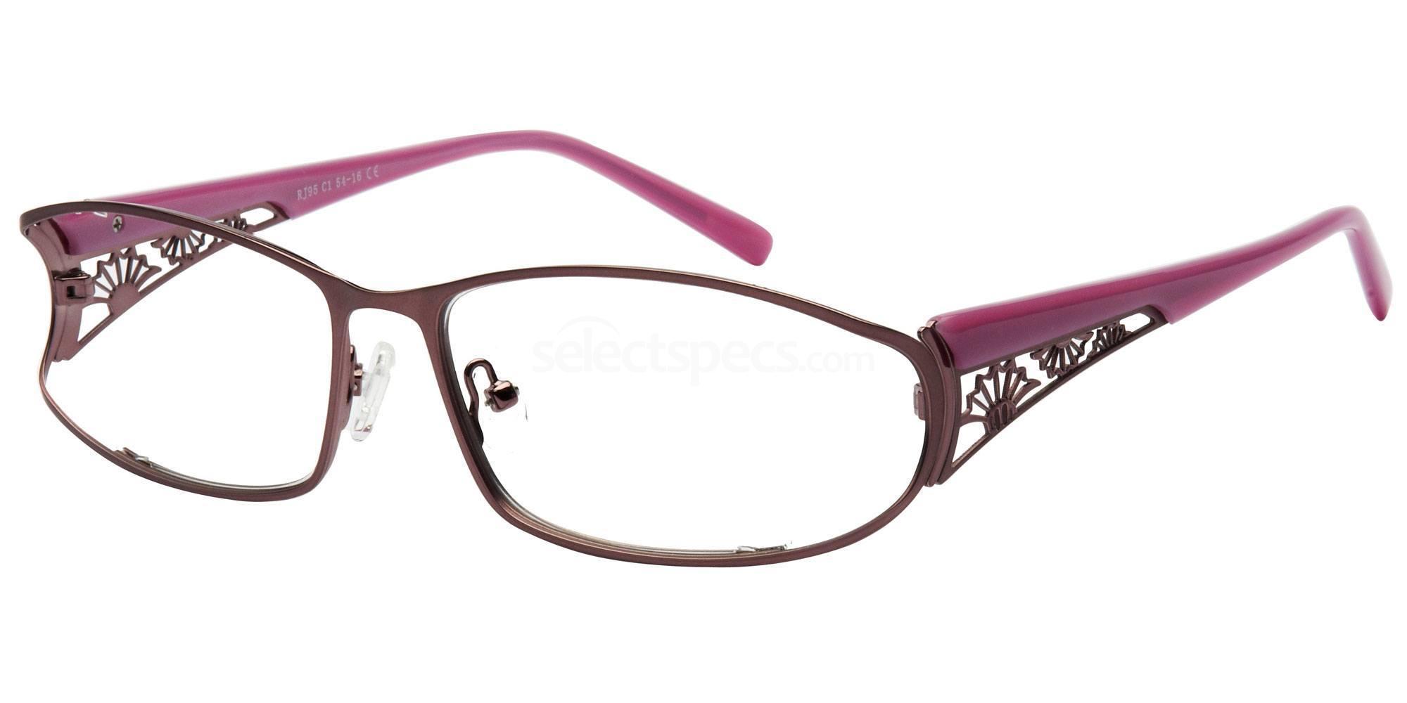 C1 RJ95 Glasses, Romeo & Juliet