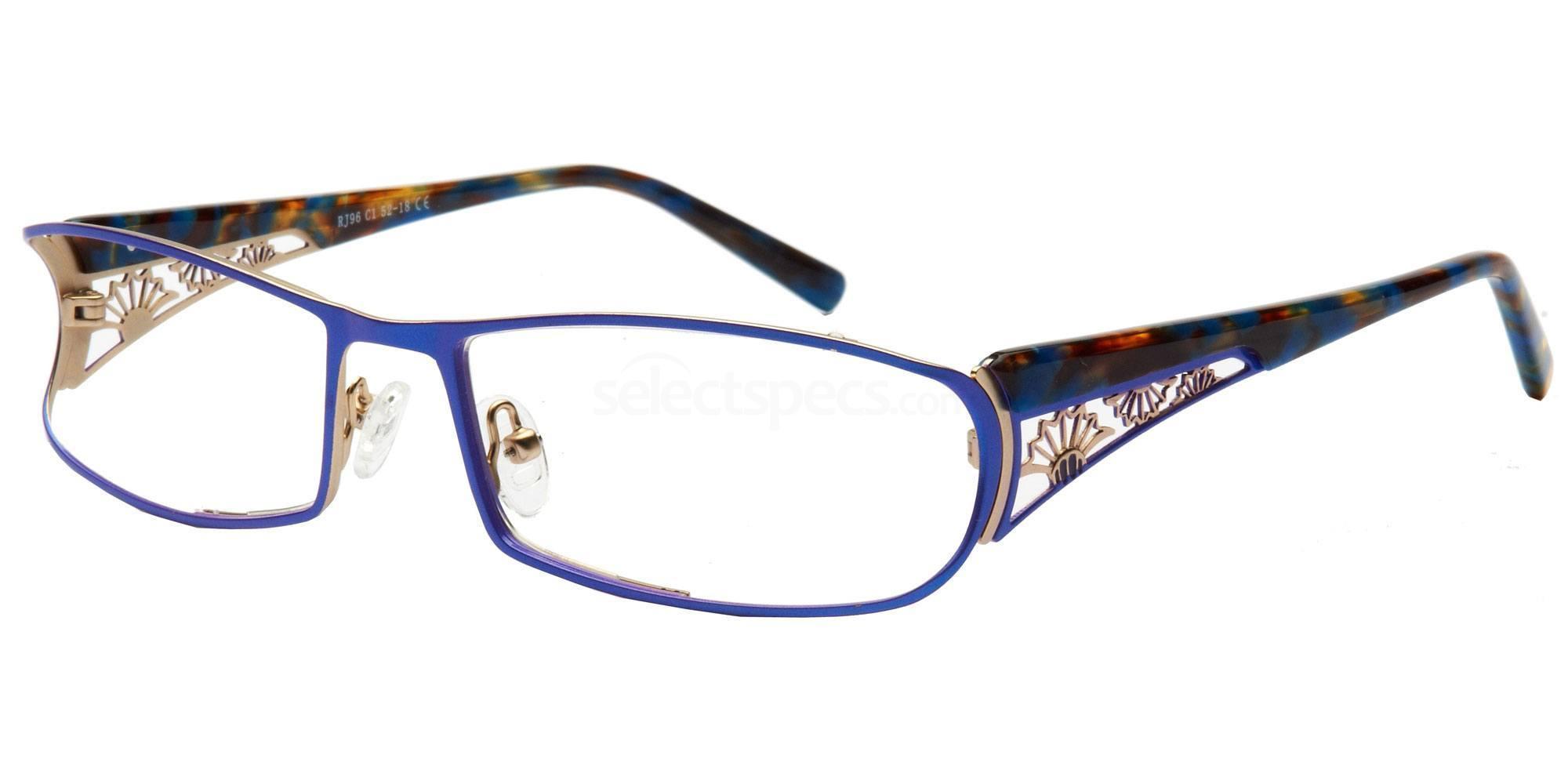 C1 RJ96 Glasses, Romeo & Juliet