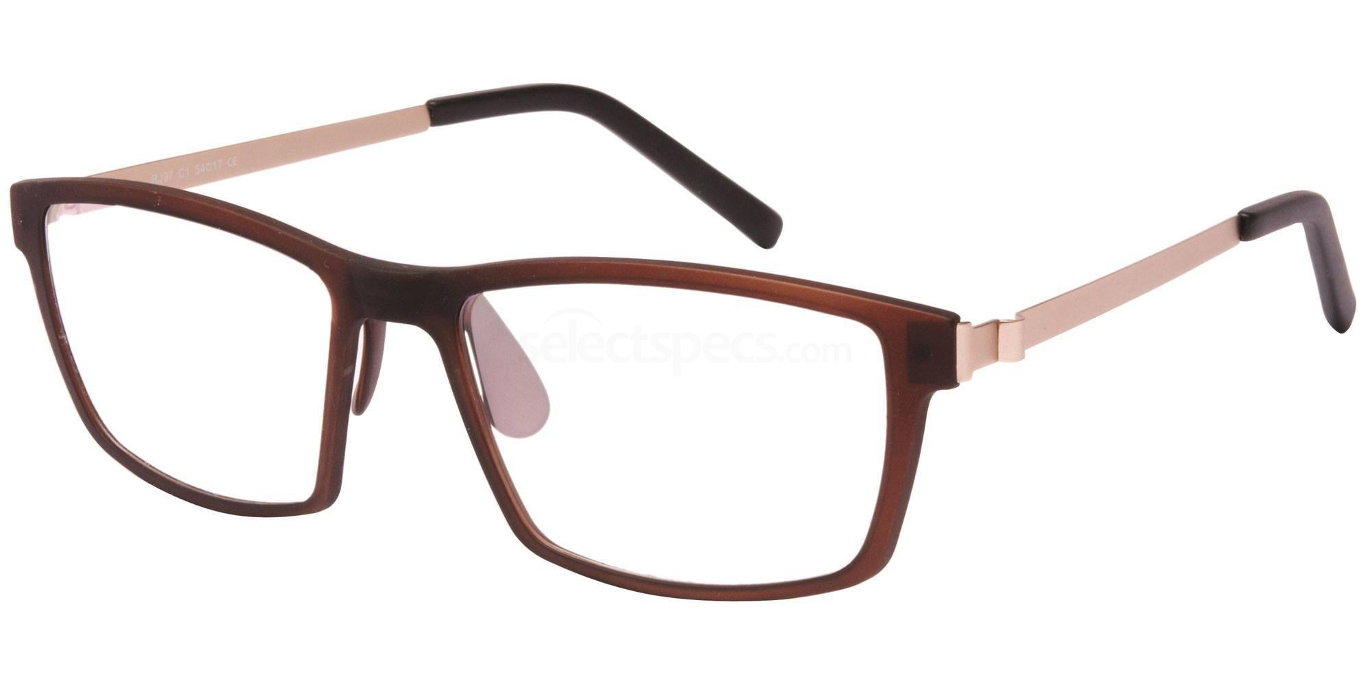 C1 RJ97 Glasses, Romeo & Juliet