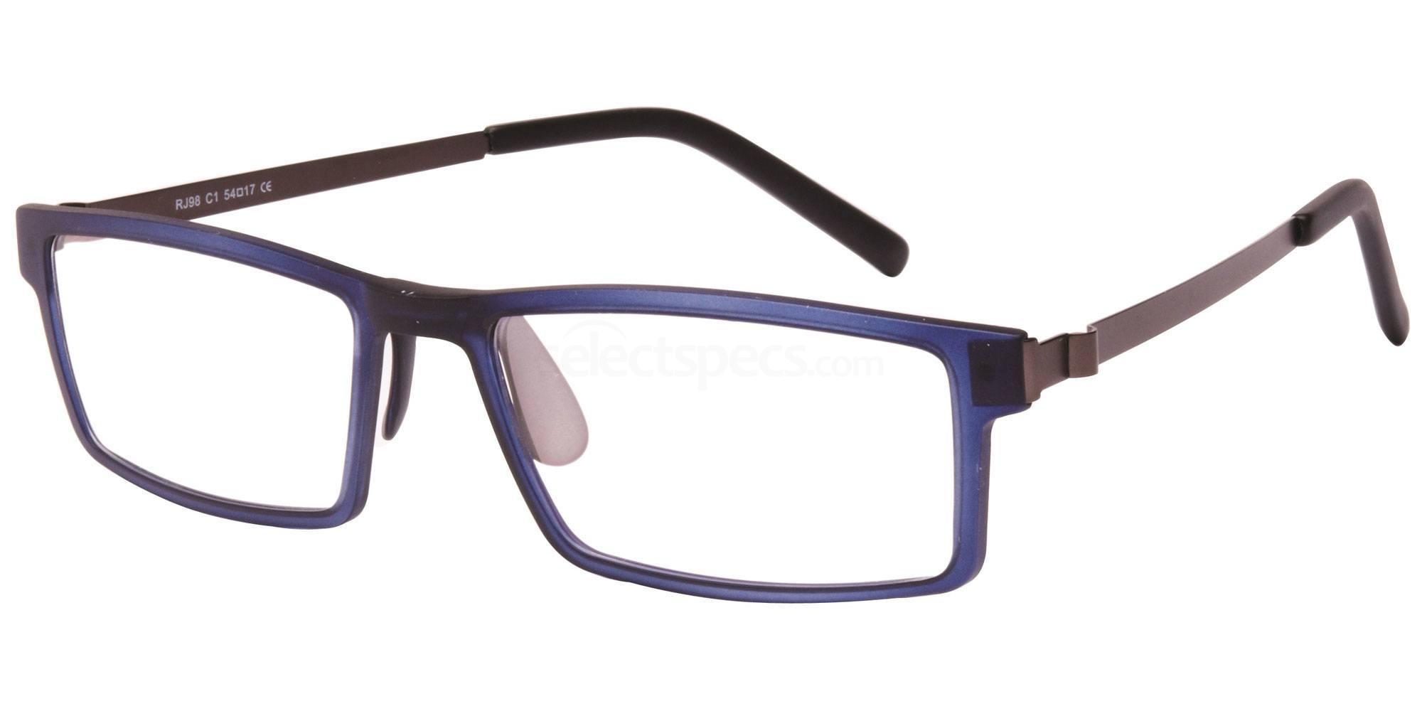 C1 RJ98 Glasses, Romeo & Juliet