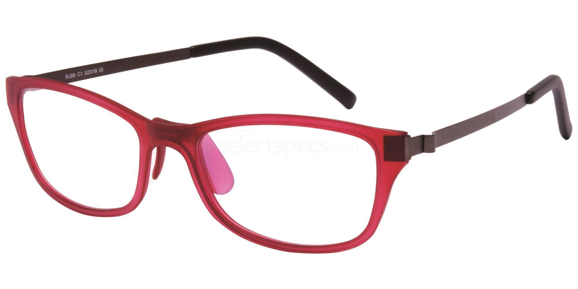 C1 RJ99 Glasses, Romeo & Juliet