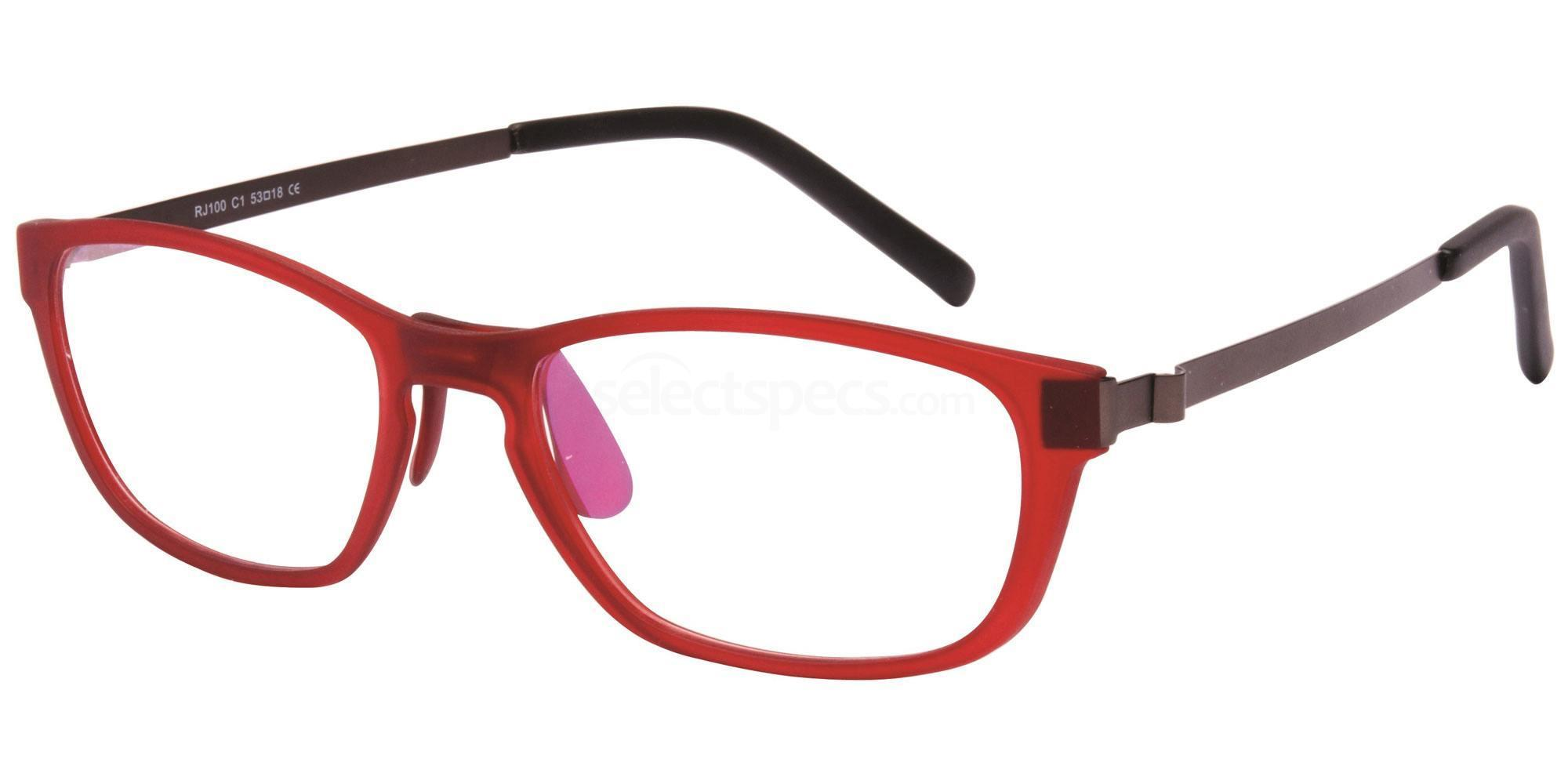 C1 RJ100 Glasses, Romeo & Juliet