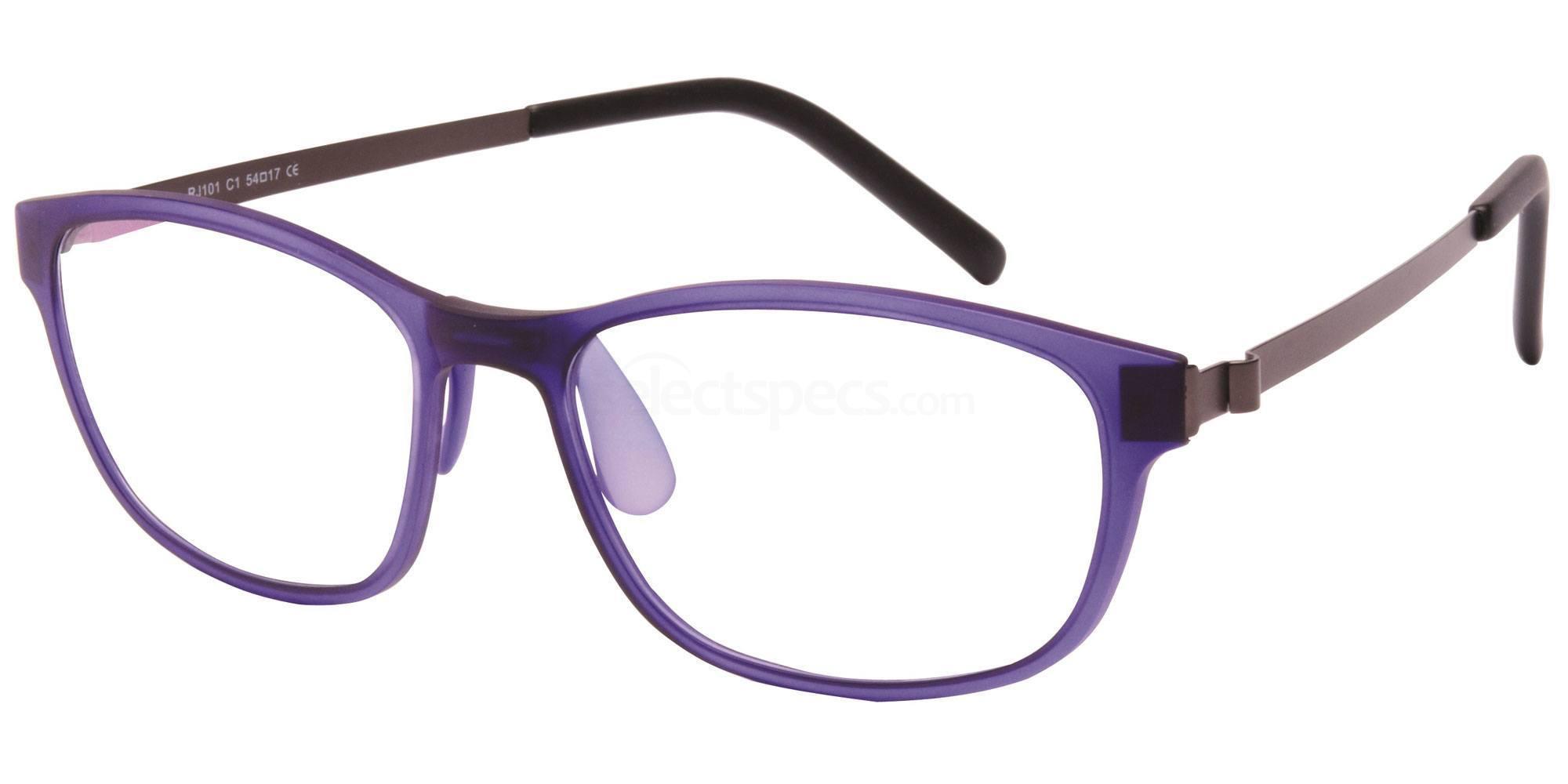 C1 RJ101 Glasses, Romeo & Juliet