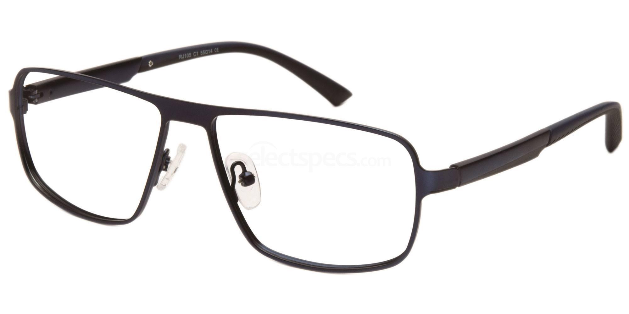 C1 RJ105 Glasses, Romeo & Juliet