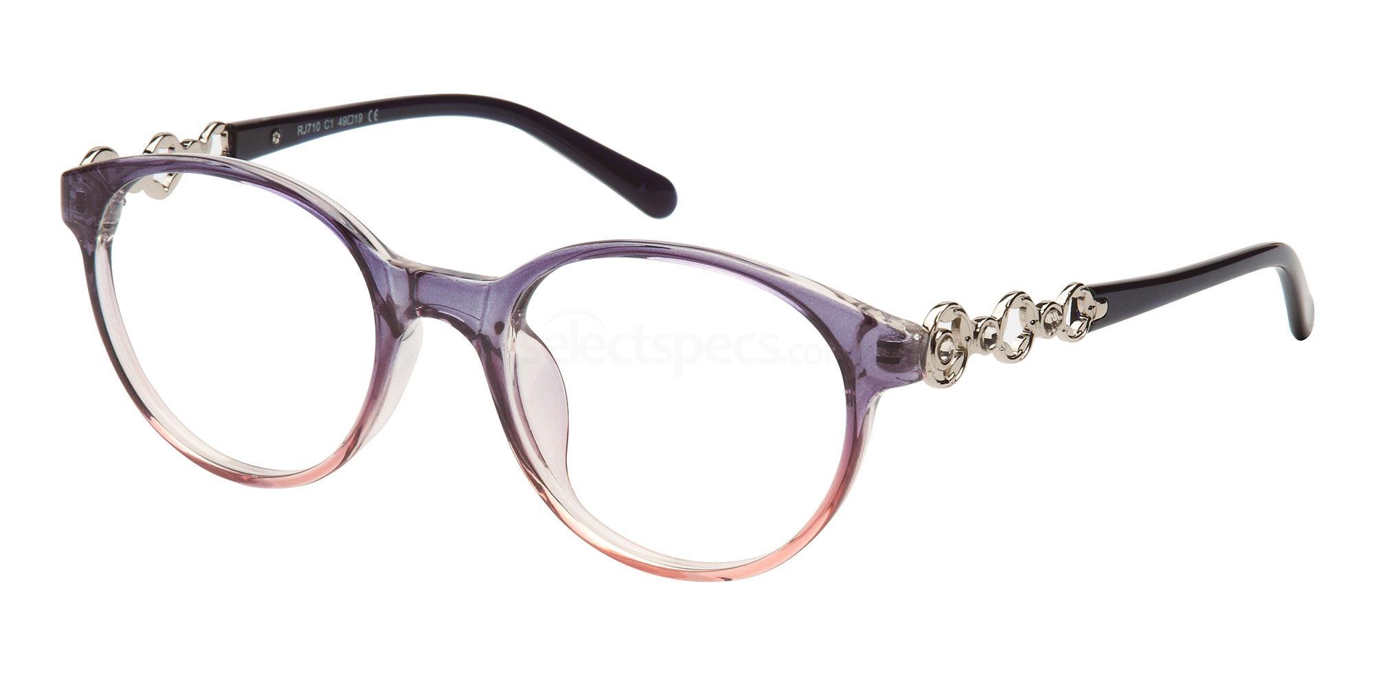 C1 RJ710 Glasses, Romeo & Juliet