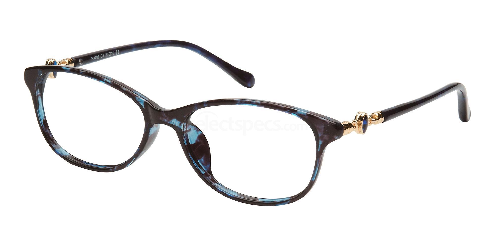 C1 RJ708 Glasses, Romeo & Juliet