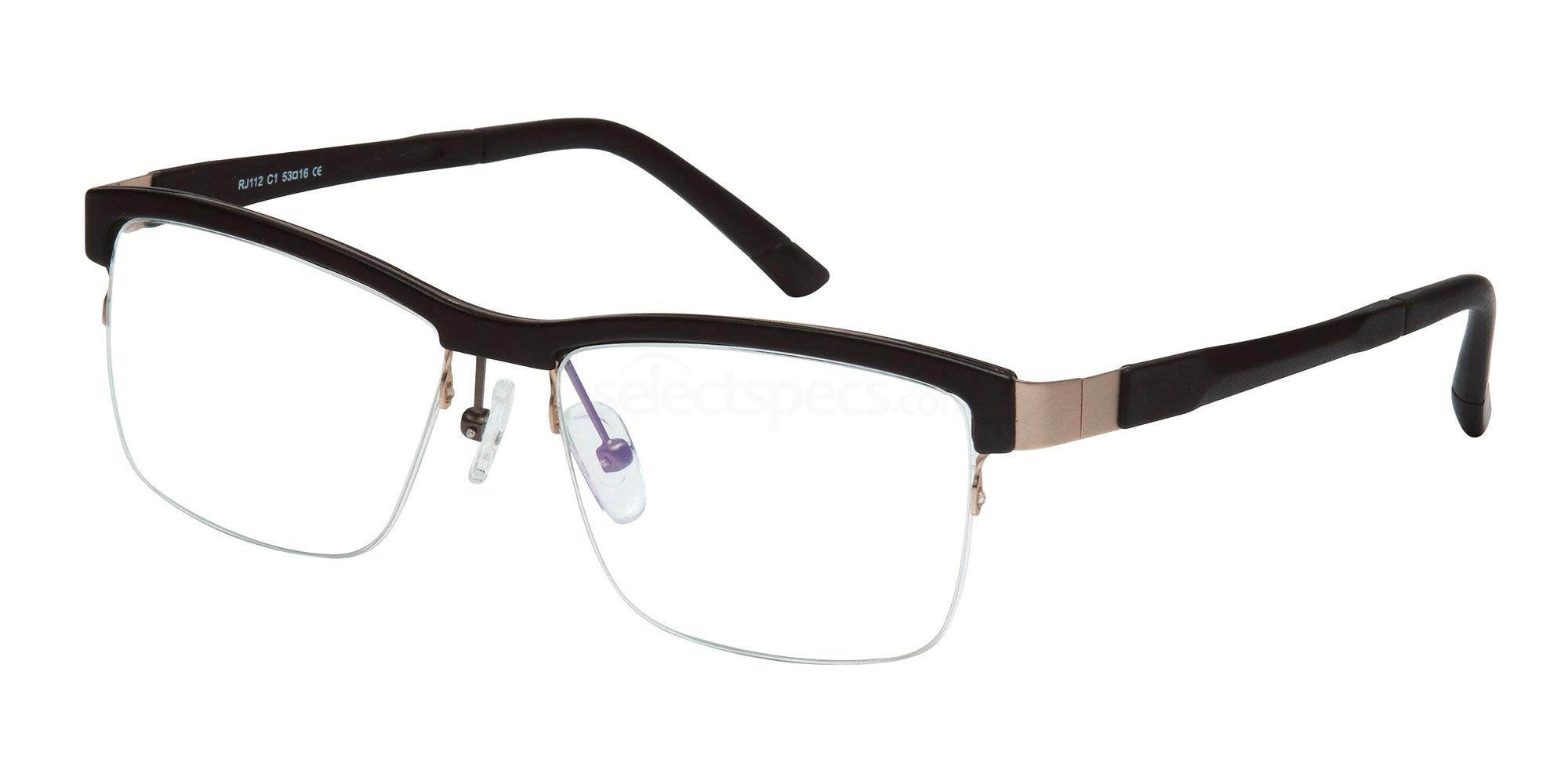 C1 RJ112 Glasses, Romeo & Juliet