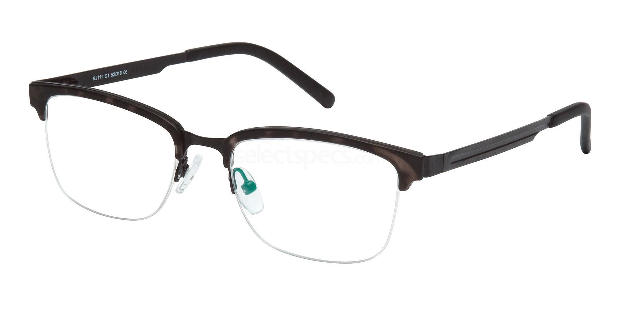 C1 RJ111 Glasses, Romeo & Juliet