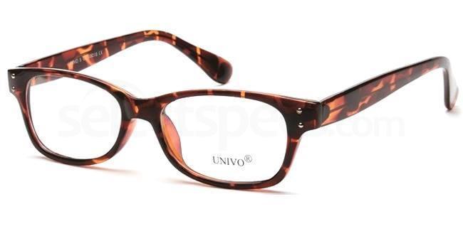 C2 U5 Glasses, Univo