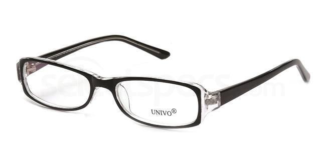 C1 U13 Glasses, Univo