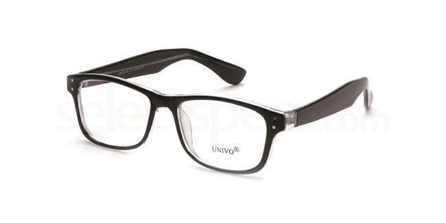 C1 U24 Glasses, Univo