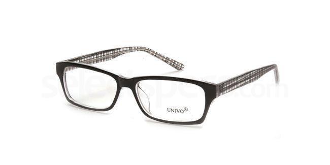 C1 U25 Glasses, Univo