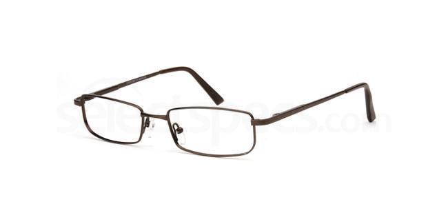 C1 U208 Glasses, Univo