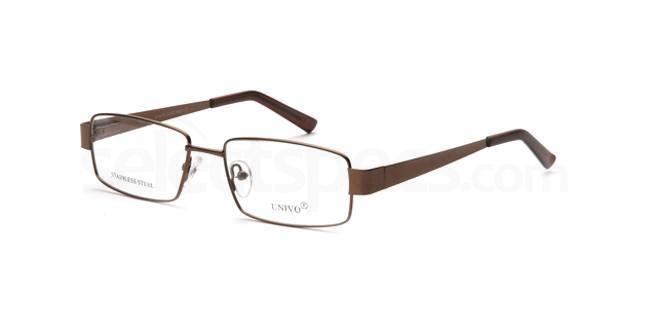 C2 U253 Glasses, Univo