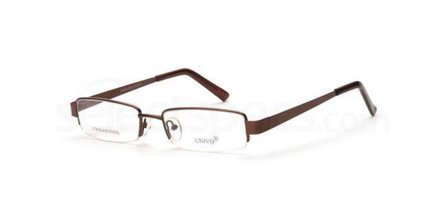 C2 U258 Glasses, Univo