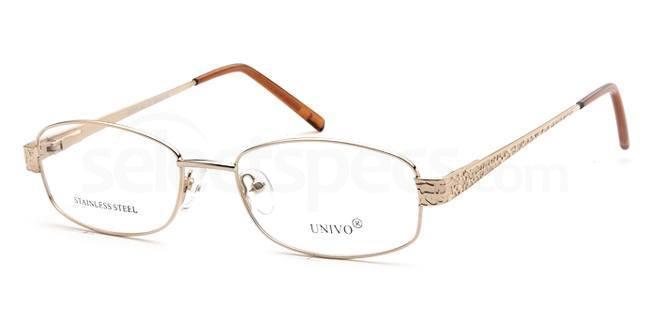 C1 U265 Glasses, Univo