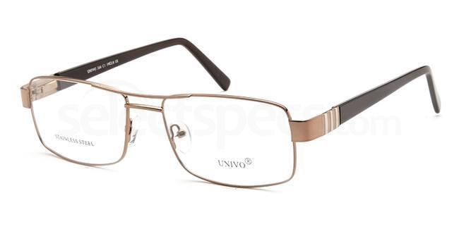 C1 U268 Glasses, Univo
