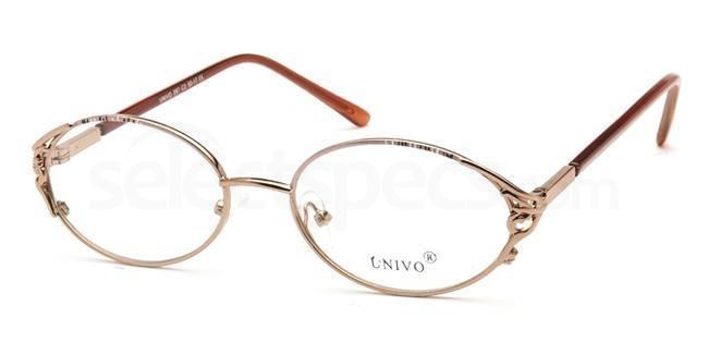 C2 U287 Glasses, Univo
