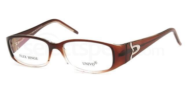 C2 U402 Glasses, Univo