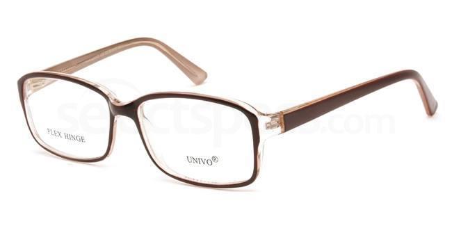 C2 U404 Glasses, Univo