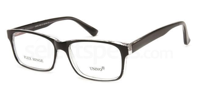 C1 U405 Glasses, Univo