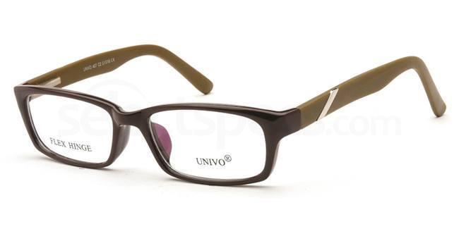 C2 U407 Glasses, Univo