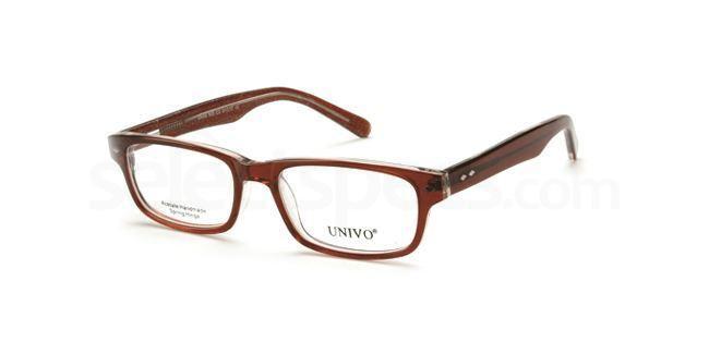 C3 U505 Glasses, Univo