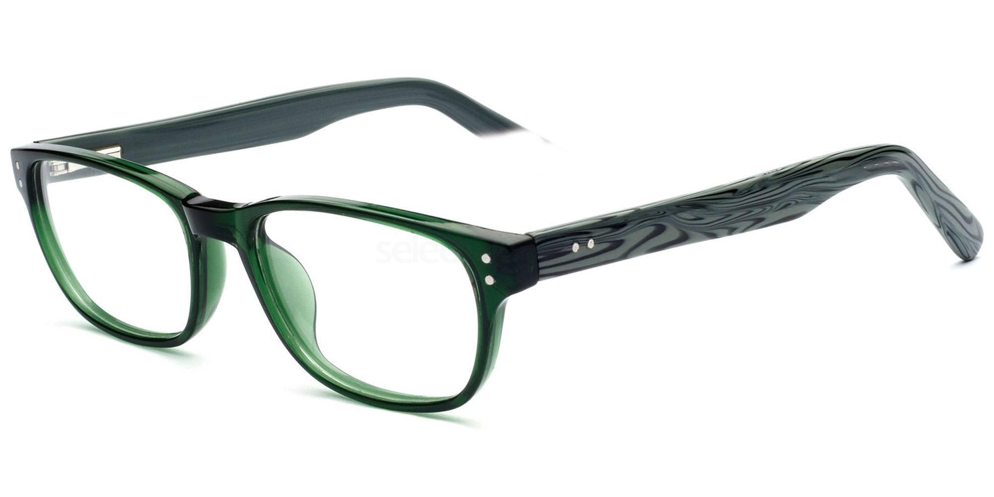 C4 U509 Glasses, Univo