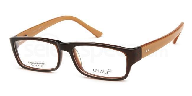 C3 U514 Glasses, Univo
