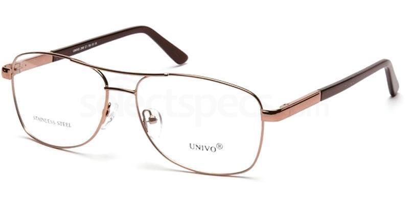 C1 U249 Glasses, Univo