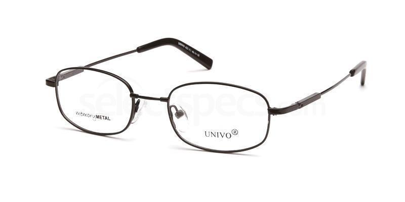 C1 U423 Titanium Glasses, Univo