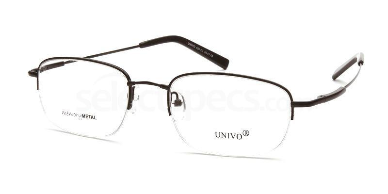 C1 U429 Titanium Glasses, Univo