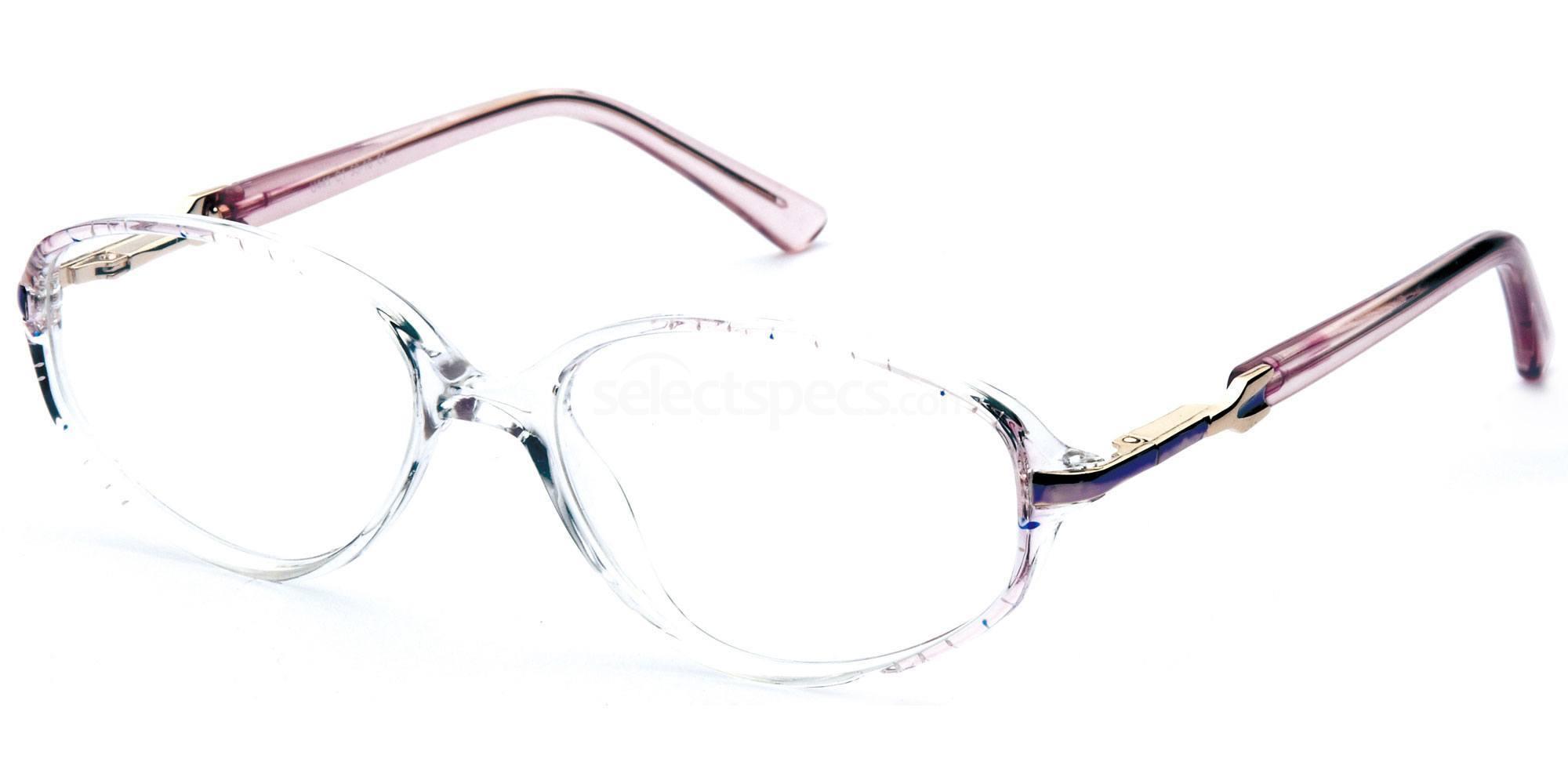 C1 U441 Glasses, Univo