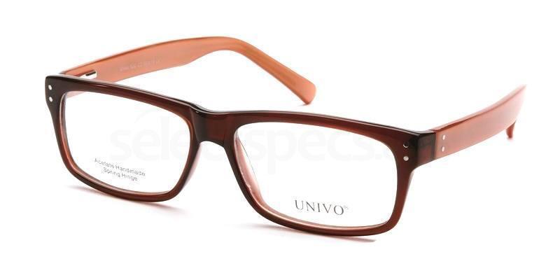 C3 U520 Glasses, Univo