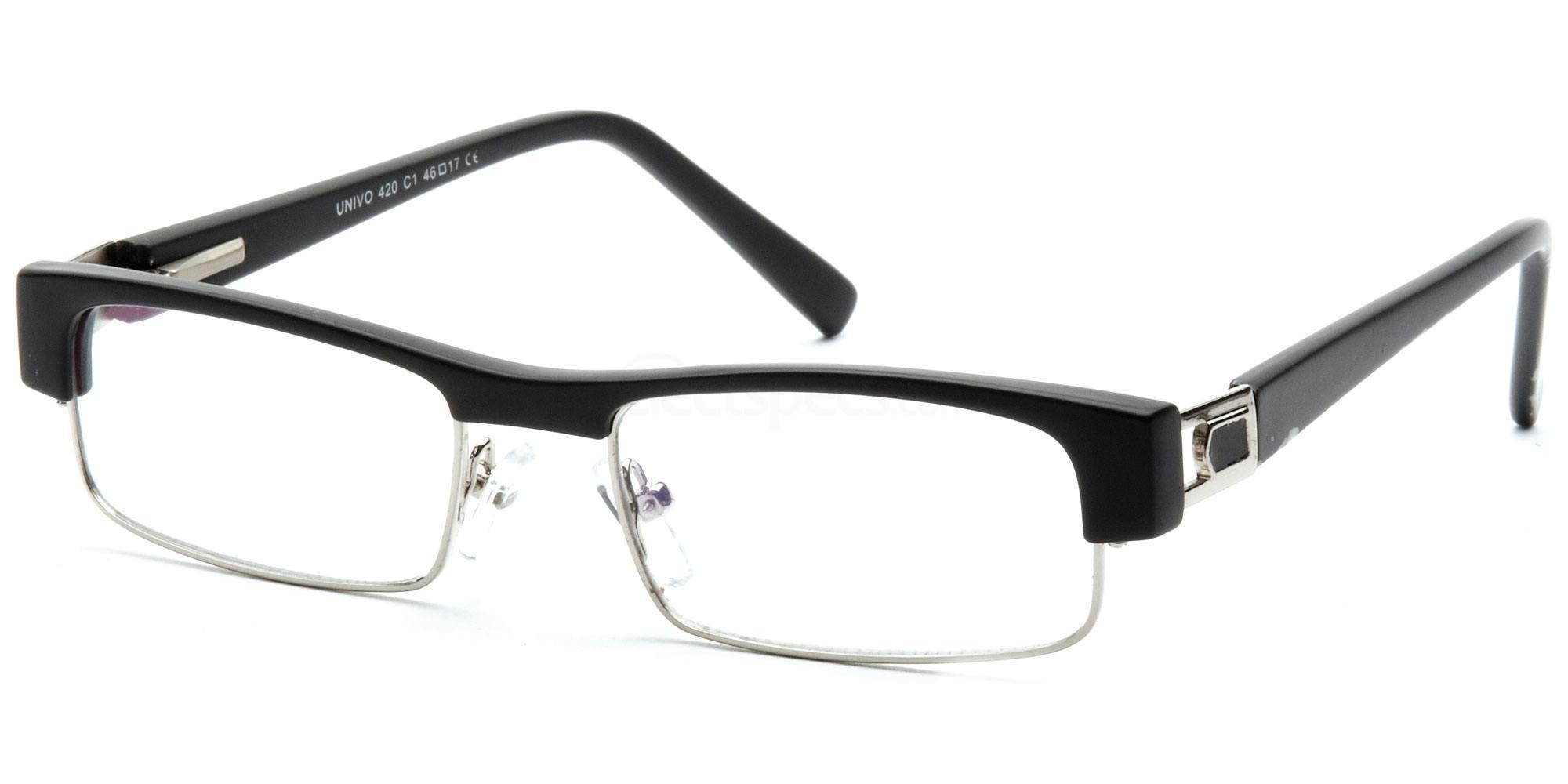 C1 U420 Glasses, Univo