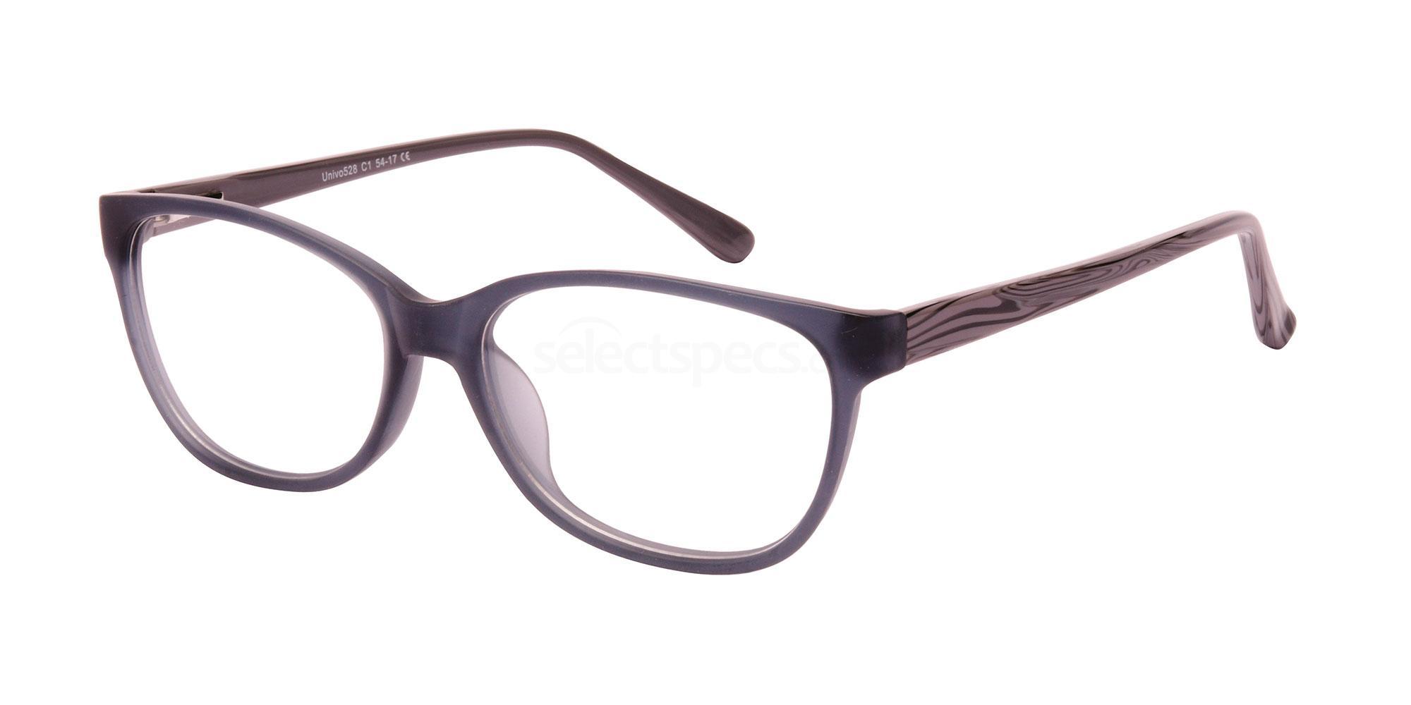 C1 U528 Glasses, Univo
