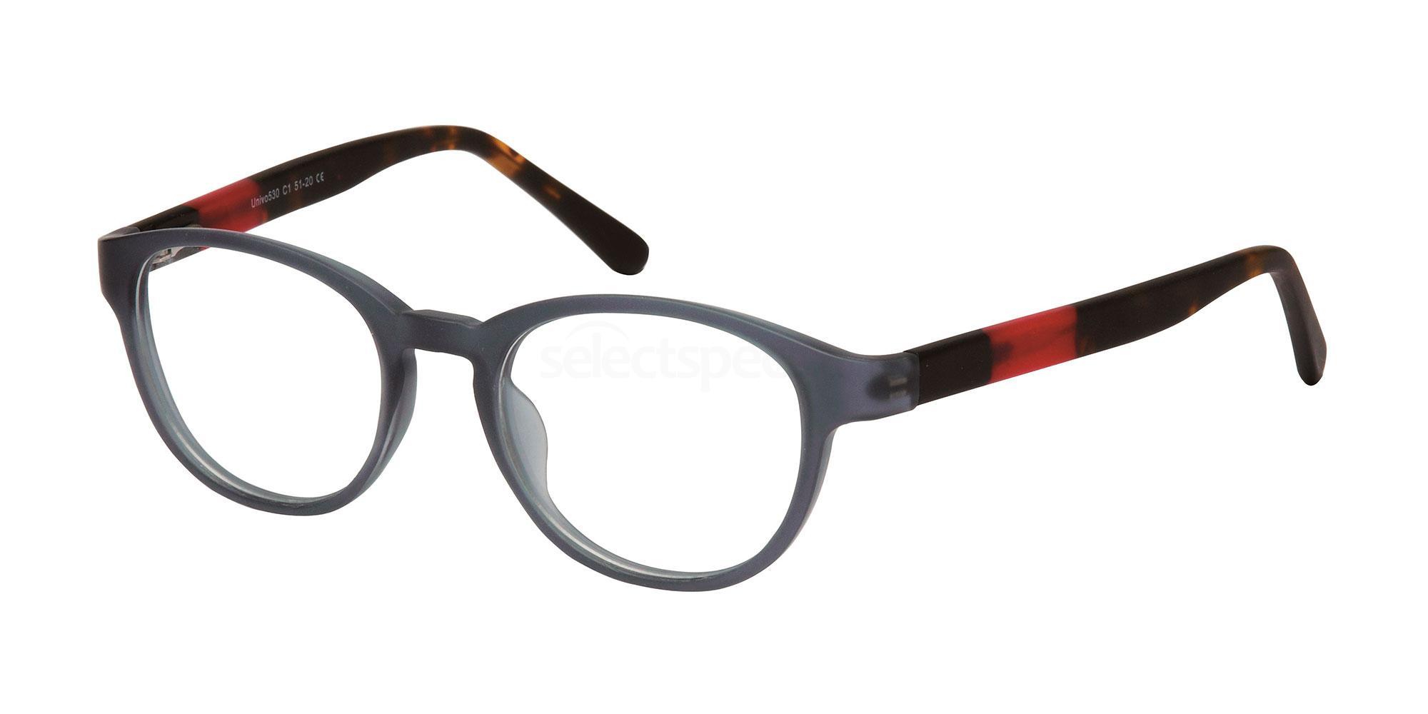 C1 U530 Glasses, Univo