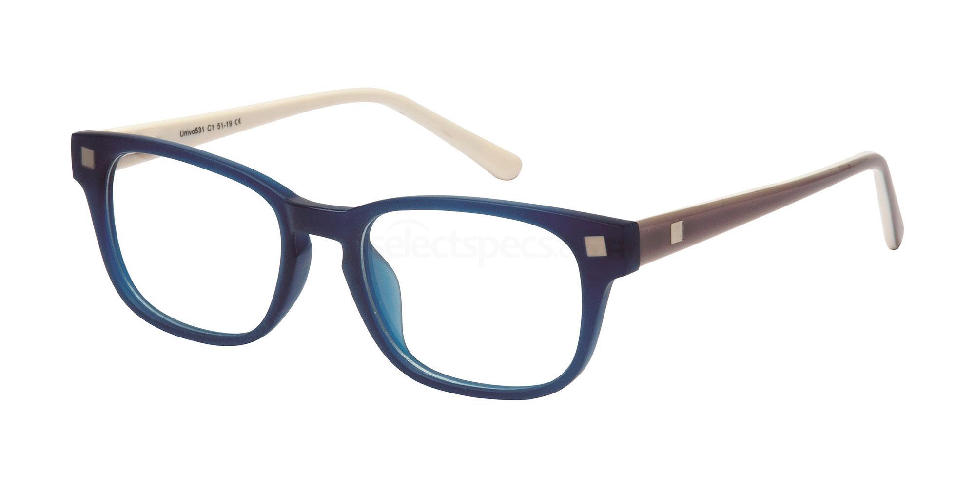 C1 U531 Glasses, Univo