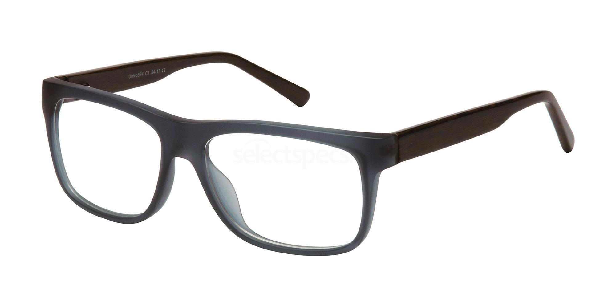 C1 U534 Glasses, Univo
