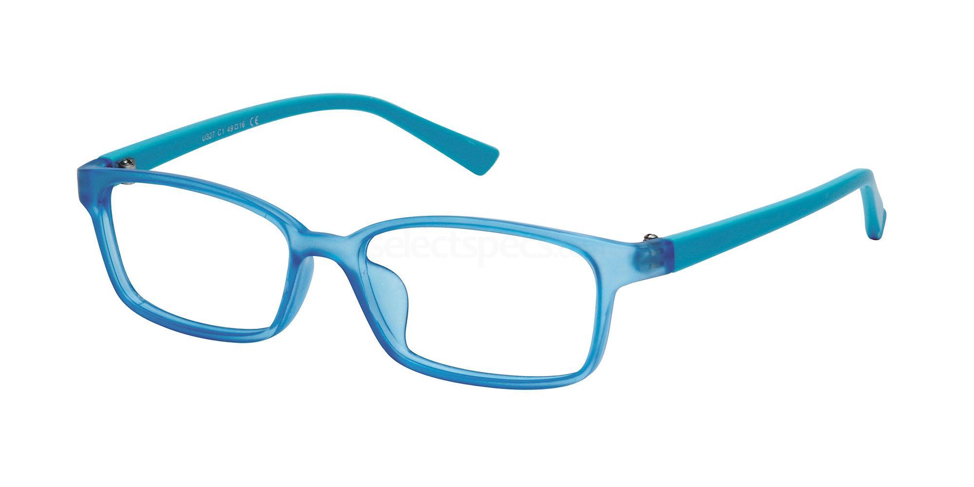 C1 U327 Glasses, Univo