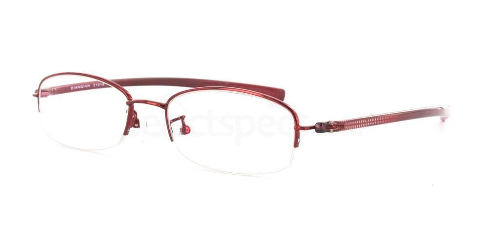 Burgundy 21019 Glasses, SelectSpecs
