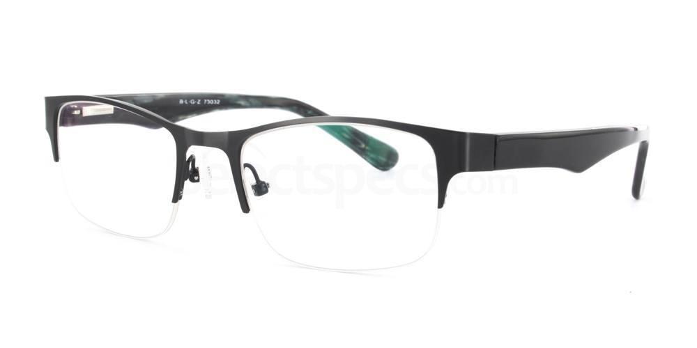 Black 73032 Glasses, Infinity