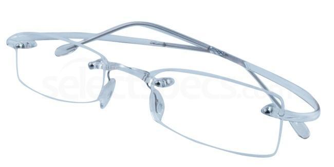 Clear R01 Glasses, SelectSpecs