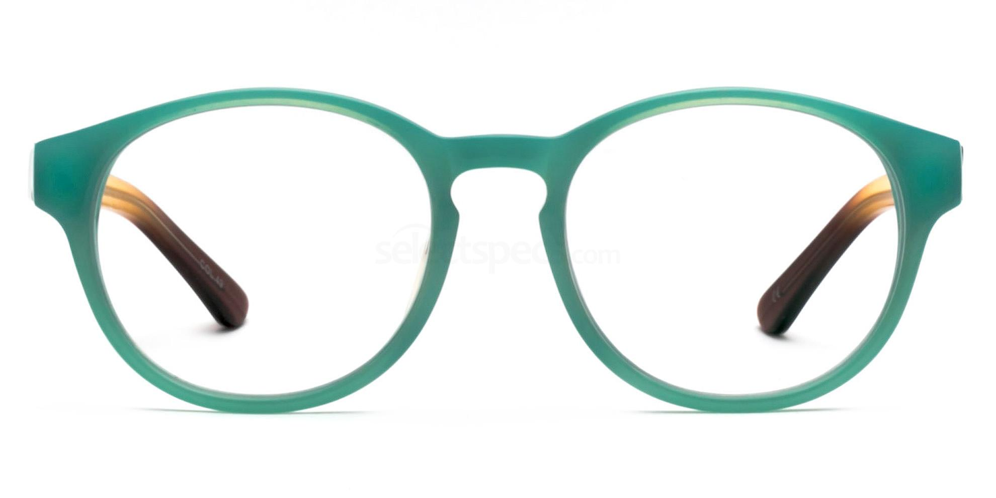 C49 A2015 Glasses, Infinity